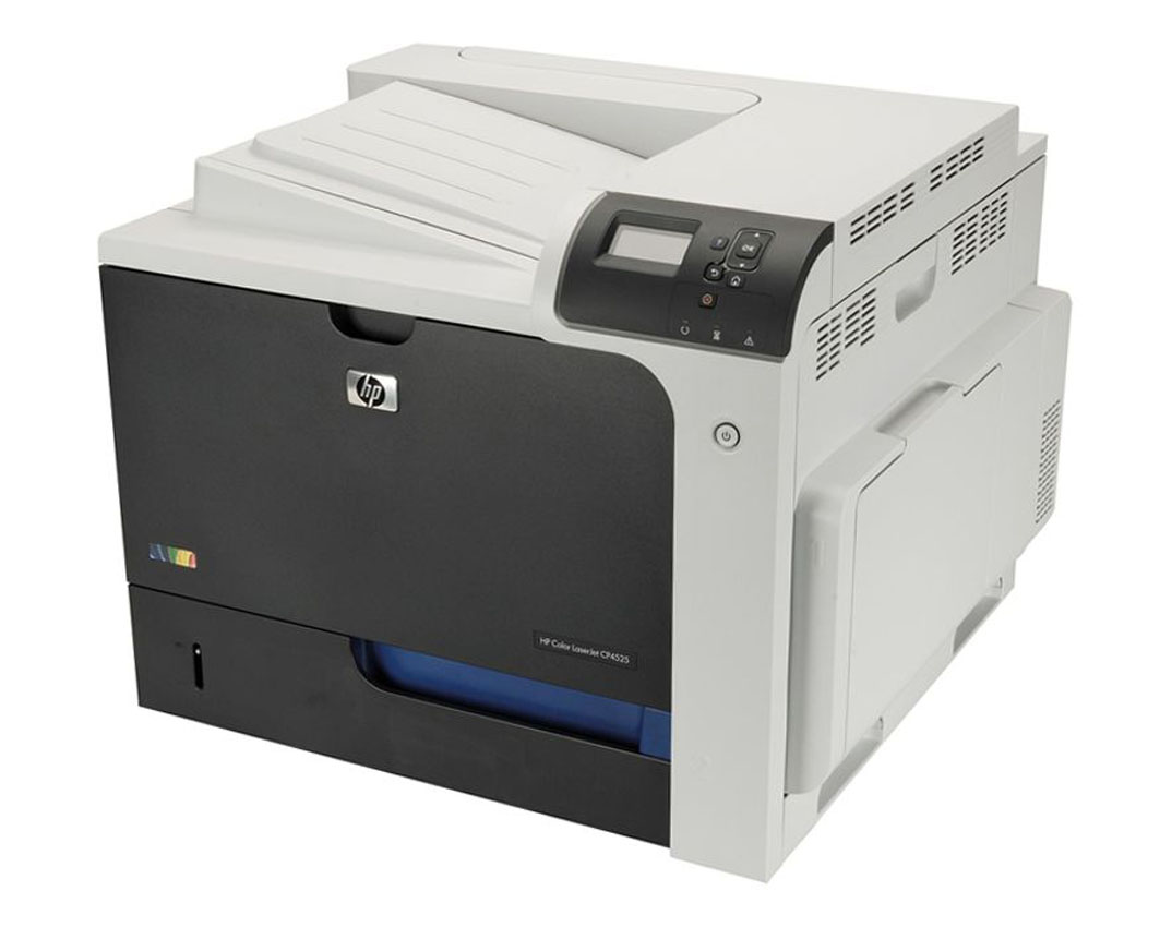 Color-LaserJet-Enterprise CP4525
